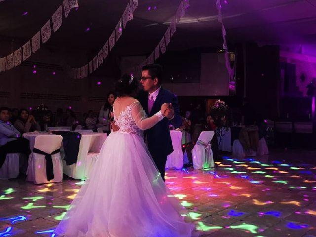 La boda de José Juan y Alejandra en Pedro Escobedo, Querétaro 2