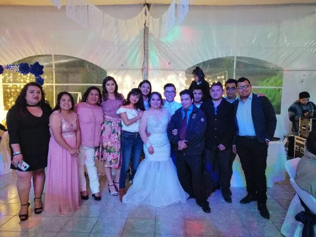 La boda de José Juan y Alejandra en Pedro Escobedo, Querétaro 4