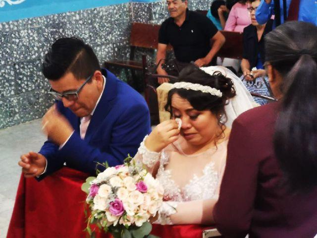 La boda de José Juan y Alejandra en Pedro Escobedo, Querétaro 5