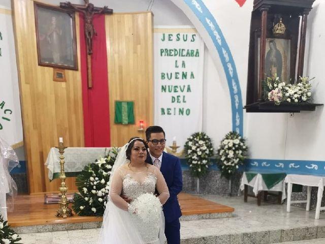La boda de José Juan y Alejandra en Pedro Escobedo, Querétaro 6