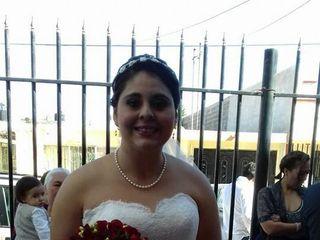 La boda de Sara  y Alán 3