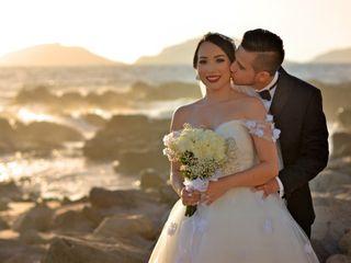 La boda de Jacqueline y Luis 2