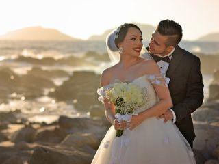 La boda de Jacqueline y Luis 3