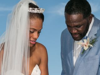 La boda de Kimberly y Rick 2