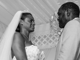 La boda de Kimberly y Rick 3