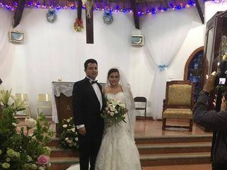 La boda de Gabriela Beatriz  y José Andrés 1