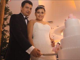 La boda de Gabriela Beatriz  y José Andrés