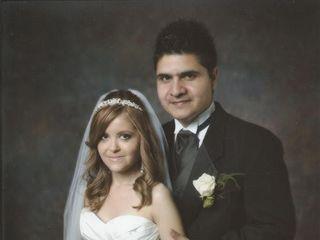 La boda de Melissa  y Israel 2