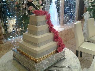 La boda de Melissa  y Israel 3