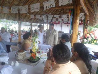 La boda de Gameba y Miguel 3