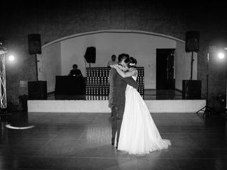 La boda de Laura y Elihu 2