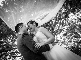 La boda de Laura y Elihu 3