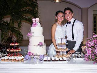 La boda de Laura y Elihu
