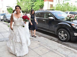 La boda de Magali y Ismael 3