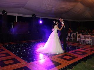 La boda de Ruben y Miriam