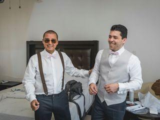 La boda de Isa y Armando 2