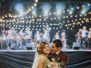 La boda de Anayelli y Javier 3