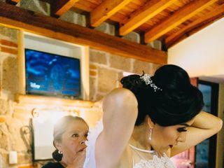 La boda de Totho y Lucy 2