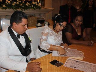 La boda de Michel  y Miguel