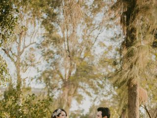La boda de Michelle y Rubén 3