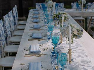 La boda de Tania y Octavio 3