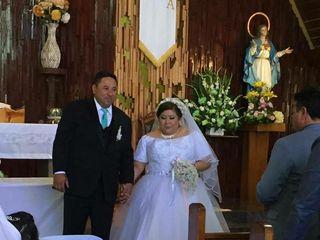 La boda de Norma  y Óscar 1