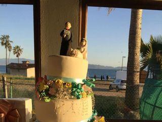 La boda de Norma  y Óscar 2