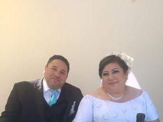 La boda de Norma  y Óscar 3