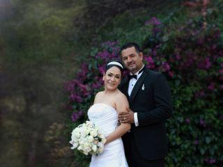 La boda de Carmen y Gerardo 1