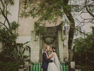 La boda de Ceci y Pepe 1