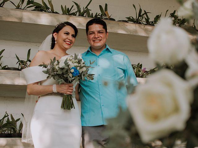 La boda de Octavio y Tania en Tlayacapan, Morelos 14