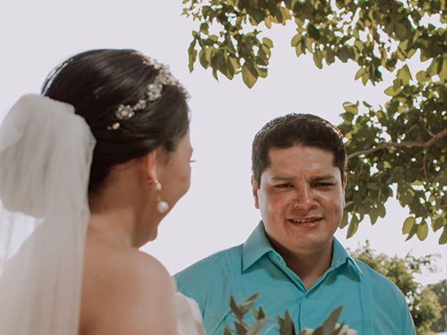 La boda de Octavio y Tania en Tlayacapan, Morelos 16