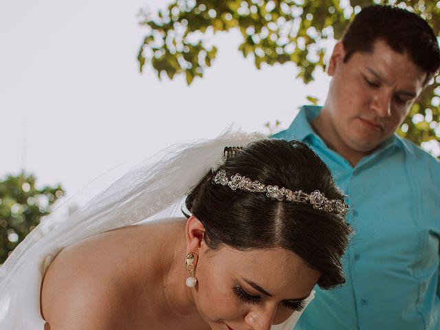 La boda de Octavio y Tania en Tlayacapan, Morelos 17