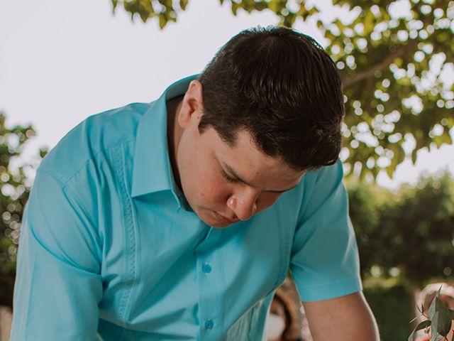 La boda de Octavio y Tania en Tlayacapan, Morelos 18