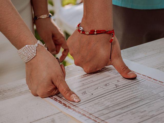 La boda de Octavio y Tania en Tlayacapan, Morelos 19
