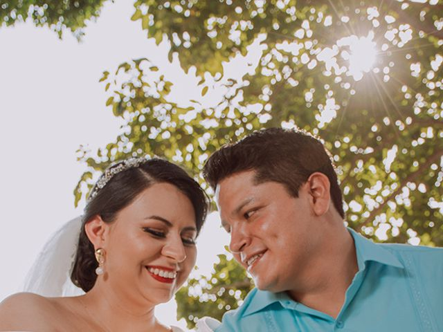 La boda de Octavio y Tania en Tlayacapan, Morelos 21