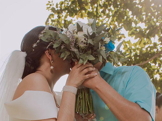 La boda de Octavio y Tania en Tlayacapan, Morelos 23