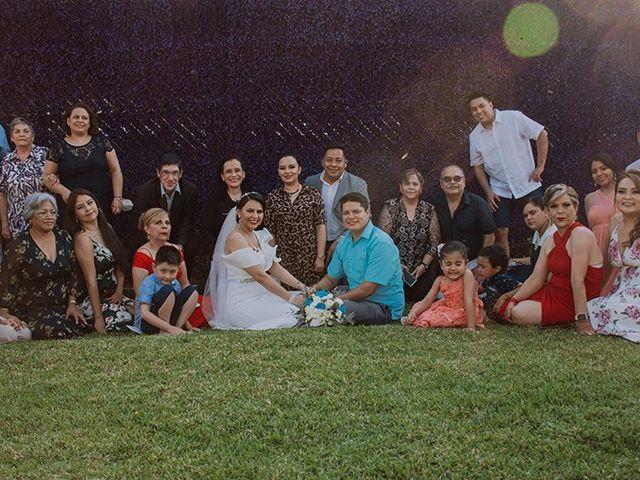 La boda de Octavio y Tania en Tlayacapan, Morelos 24