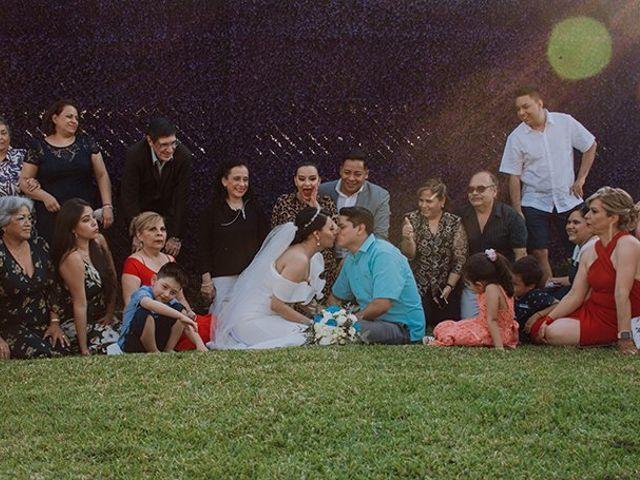 La boda de Octavio y Tania en Tlayacapan, Morelos 25
