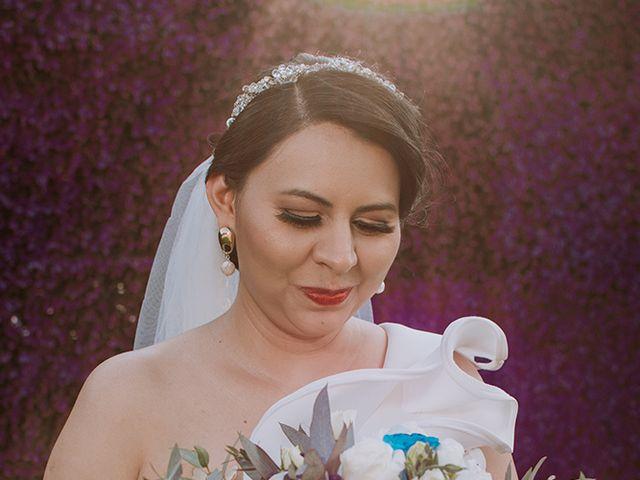 La boda de Octavio y Tania en Tlayacapan, Morelos 27