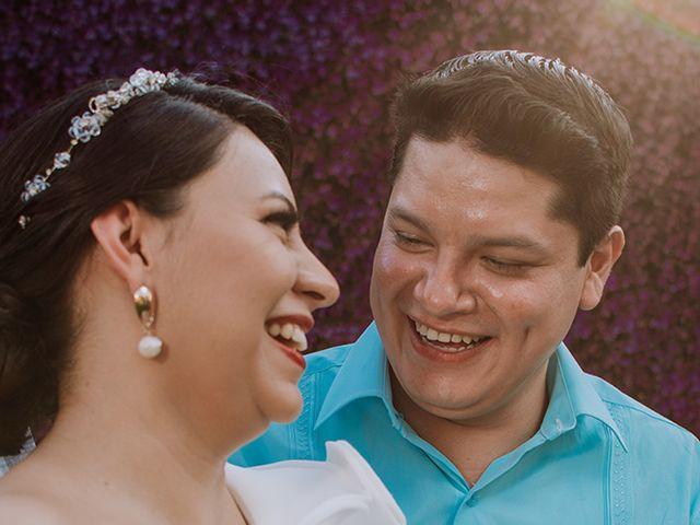 La boda de Octavio y Tania en Tlayacapan, Morelos 28