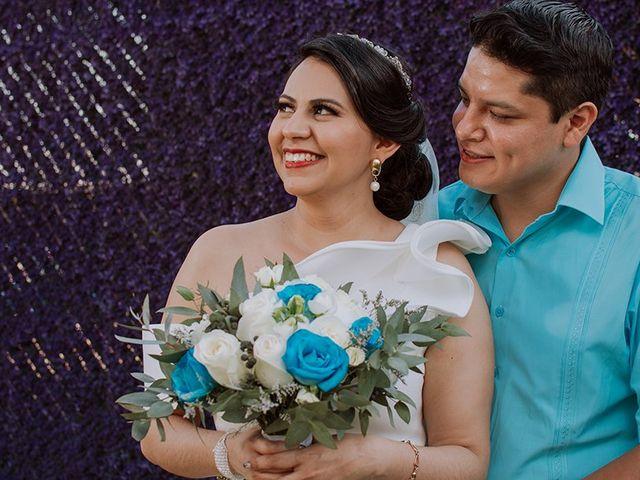 La boda de Octavio y Tania en Tlayacapan, Morelos 30