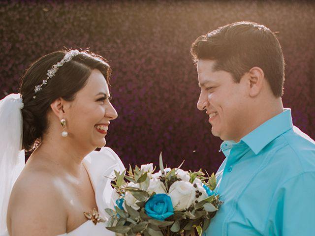 La boda de Octavio y Tania en Tlayacapan, Morelos 31