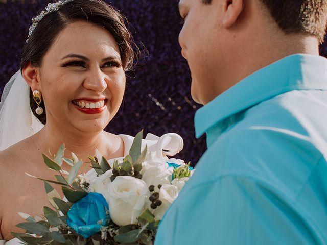 La boda de Octavio y Tania en Tlayacapan, Morelos 33
