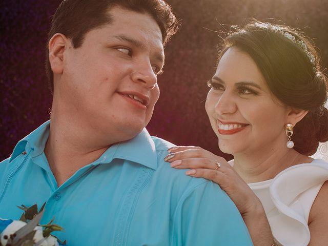 La boda de Octavio y Tania en Tlayacapan, Morelos 34