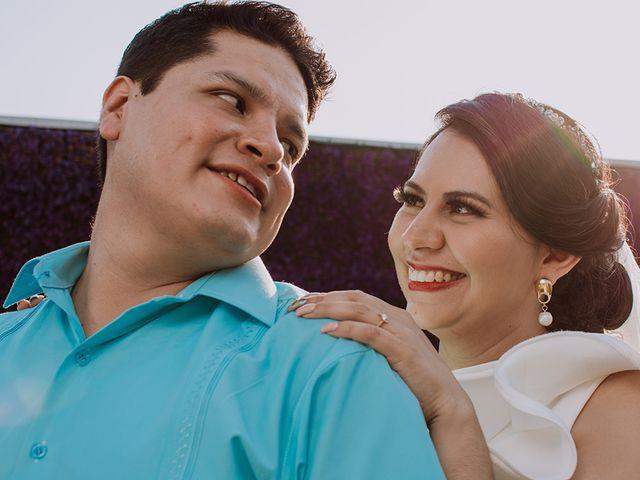 La boda de Octavio y Tania en Tlayacapan, Morelos 35