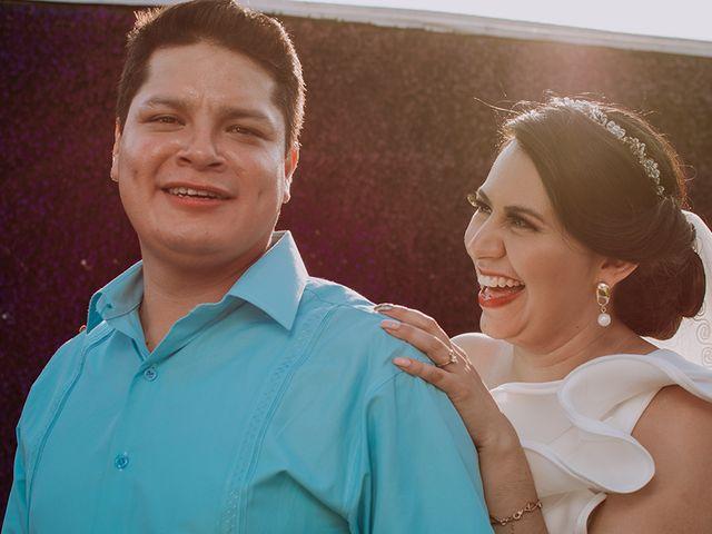 La boda de Octavio y Tania en Tlayacapan, Morelos 36