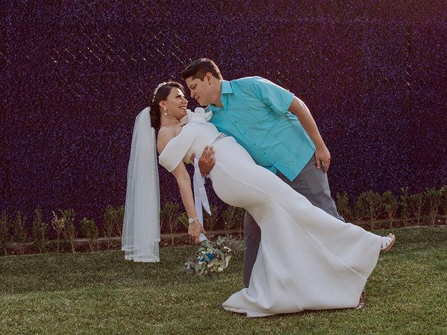 La boda de Octavio y Tania en Tlayacapan, Morelos 38