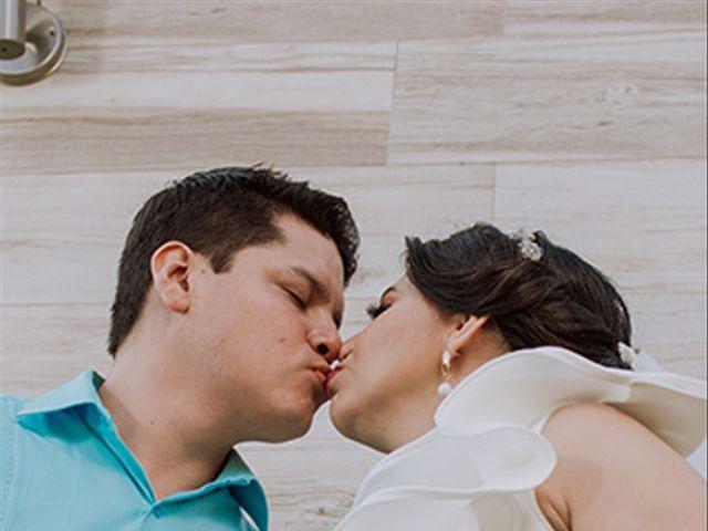 La boda de Octavio y Tania en Tlayacapan, Morelos 42