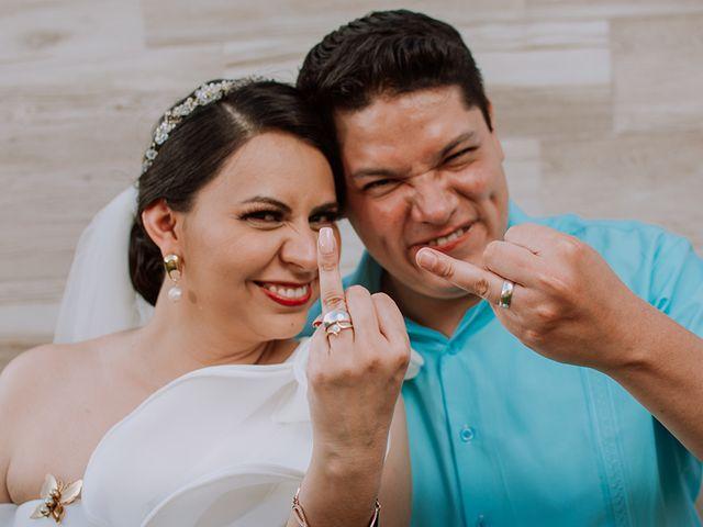 La boda de Octavio y Tania en Tlayacapan, Morelos 44